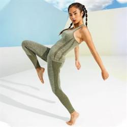 Women's seamless '3D fit'...