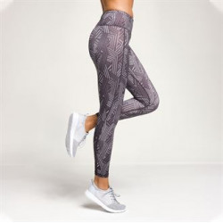 Womens Crossline Leggings