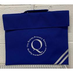 Quinta Book Bag
