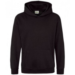 Jo-Anne Bayley Plain Hooded...