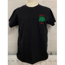 Blackfirs PE T Shirt Age 1...