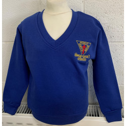 Mossley Kids Sweatshirt age...