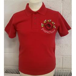 Buglawton Pre School Polo...