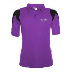 CHS Girls PE Polo top size...