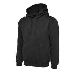 Uneek Hooded Sweatshirt