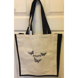 Personalised Butterfly Tote...