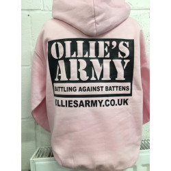 Ollie's Army Limited...
