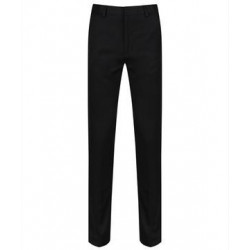 Black Skinny Fit Trousers...