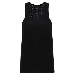 Women's 'laser cut' vest