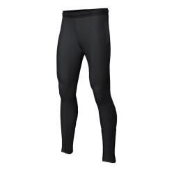 Black Slim Leg Track Pant...