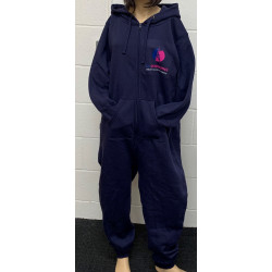 CCG Adults' Size Onesie