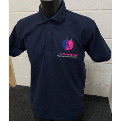 CCG Coach's polo shirt