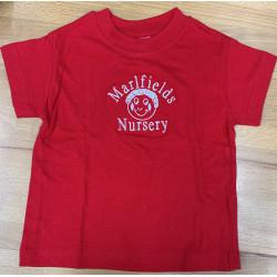 Marlfields Nursery T-shirt
