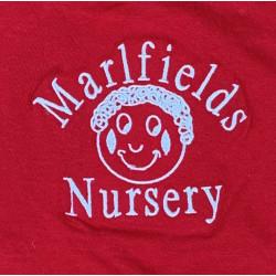 Marlfields Nursery Sweatshirt