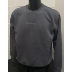 Roman Numerals Sweatshirt