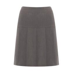 Charleston Pleated Skirt...